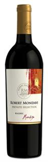Robert Mondavi Winery Malbec Private Selection 750ml